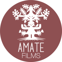 Amate-Background